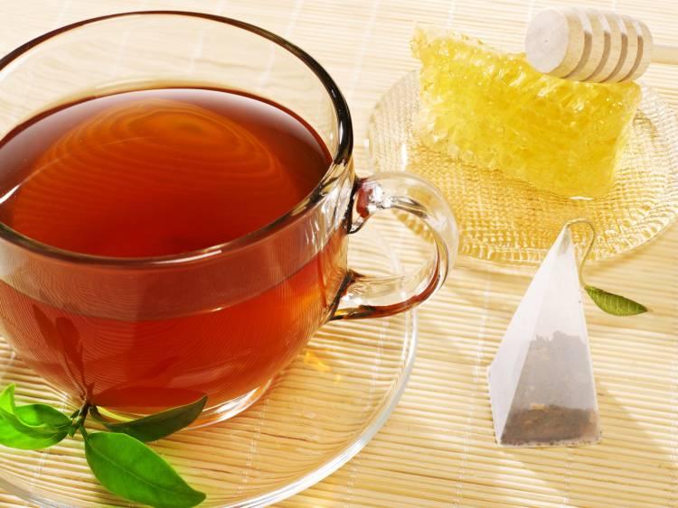 Thés Stimulants pour l'Immunité, Immunitätsverstärkende Tees