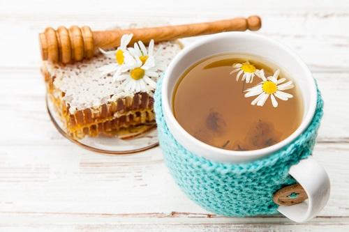 Thés Stimulants pour l'Immunité, Tè per favorire la salute immunitaria