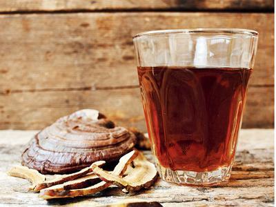 Immunity boosting teas
