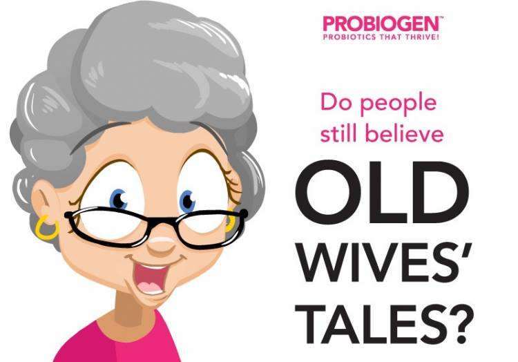 Tales We Tell Ourselves: Study Finds 51% of People Believe Old Wives' Tales