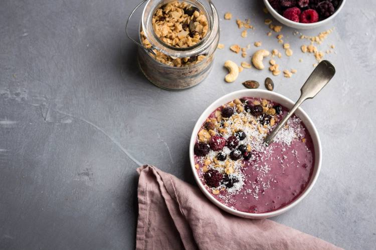 Gut-Friendly Breakfast Recipes Boosted with PROBIOGEN