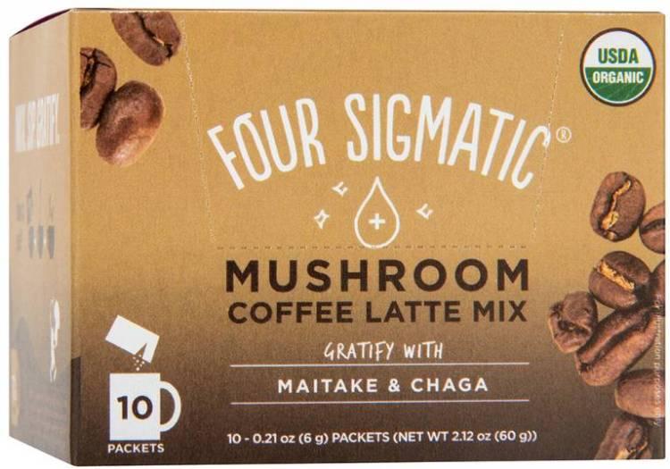 Caffè ai funghi